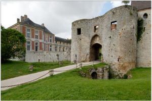Chateau des Condés
