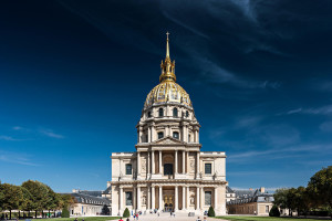 Saint Louis des Invalides, Paris
