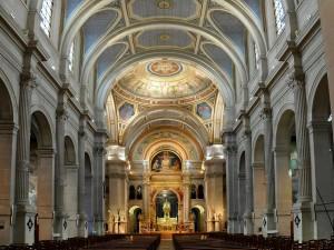 Saint François Xavier, Paris